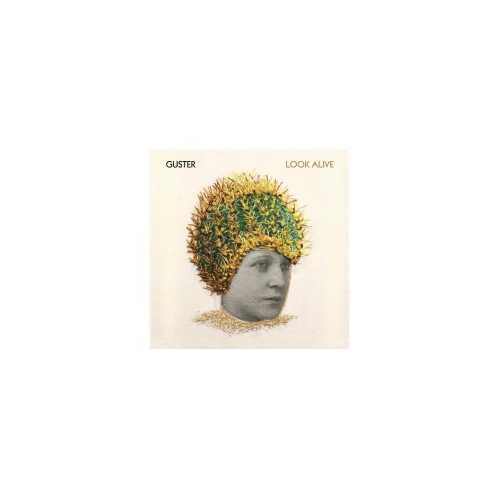 Guster - Look Alive (Vinyl)