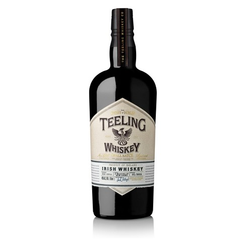 Teeling Irish Whiskey - 750ml Bottle - image 1 of 1
