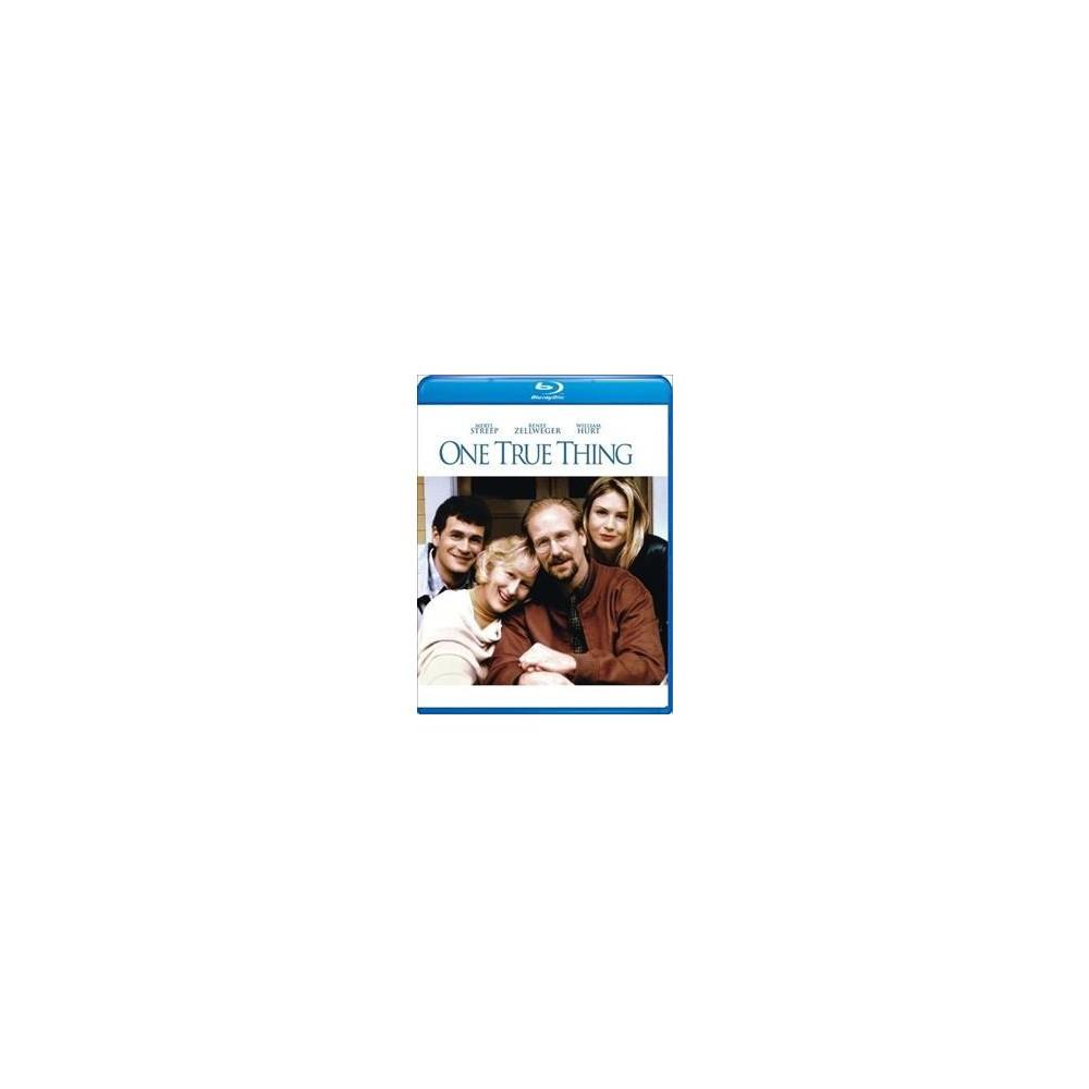 One True Thing (Blu-ray), Movies