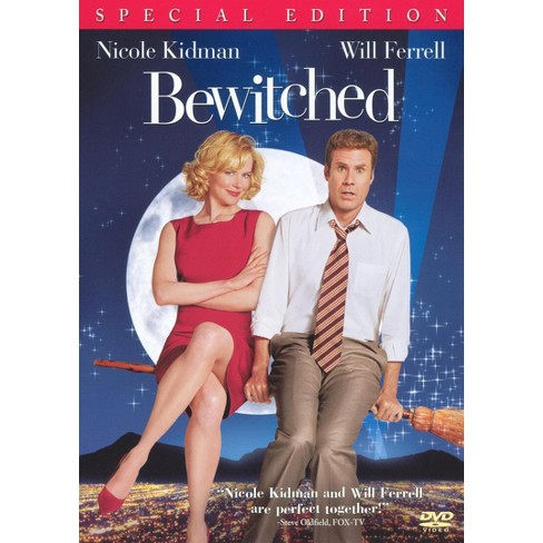Bewitched (WS) (DVD) - image 1 of 1