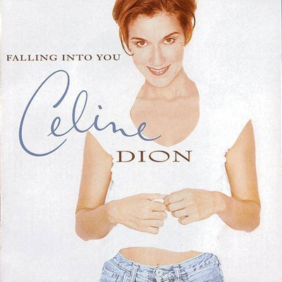 Celine Dion - Falling Into You (CD)