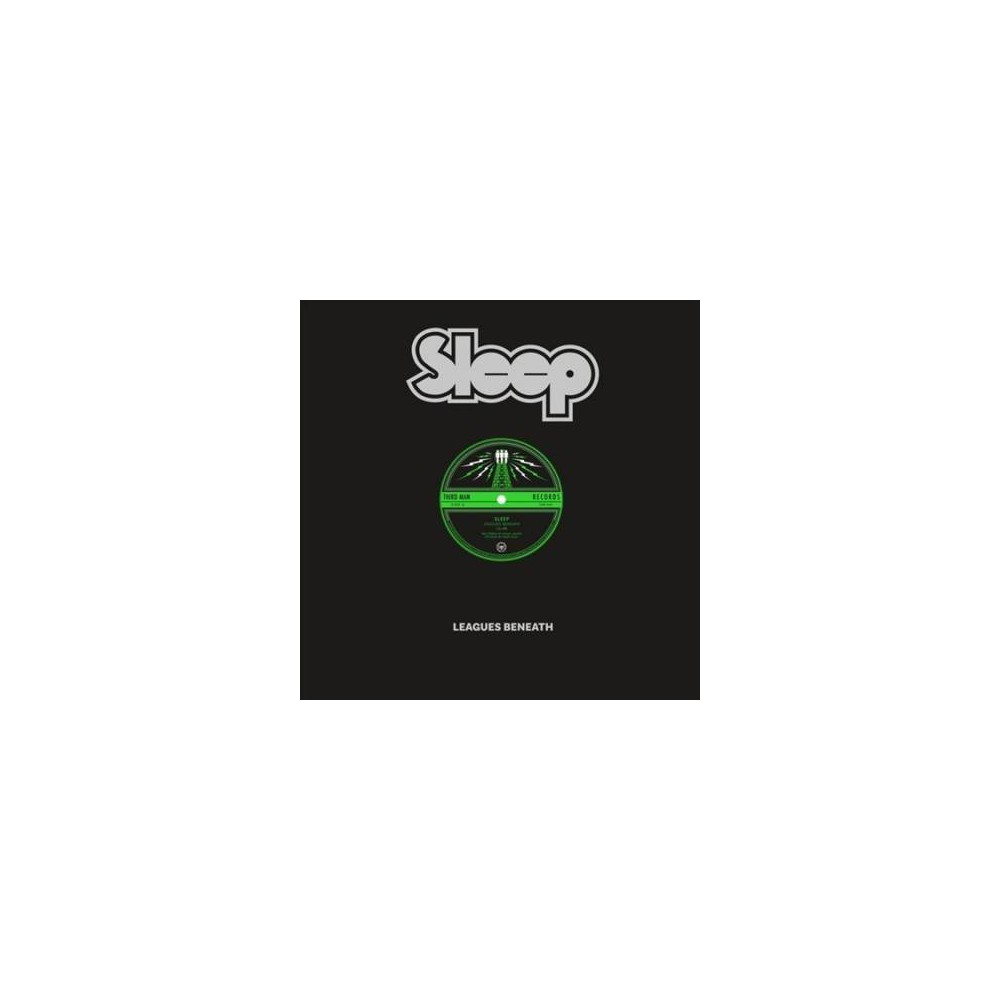 Sleep - Leagues Beneath (Vinyl)