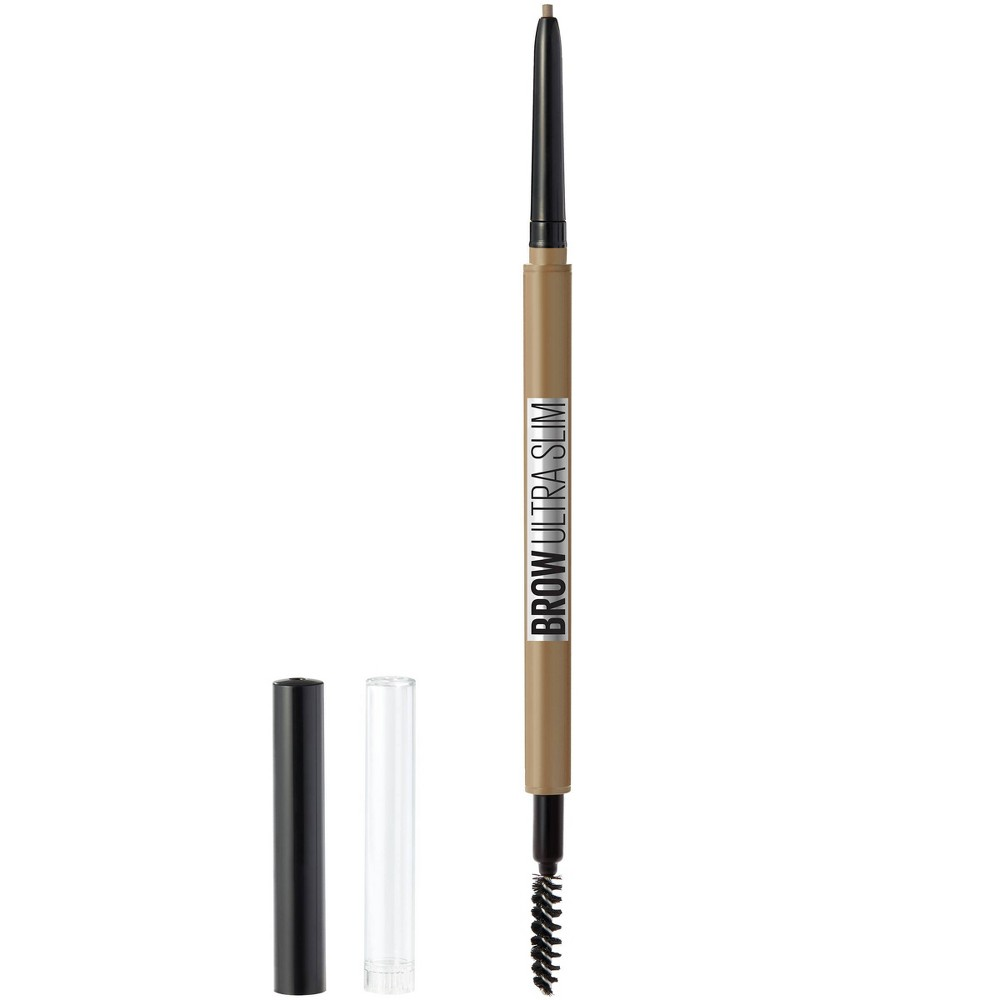 Image of Maybelline Brow Ultra Slim Blonde - 0.003oz, Yellow