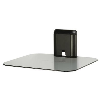 Sanus Accents Single Component Glass Shelf -A400-B1