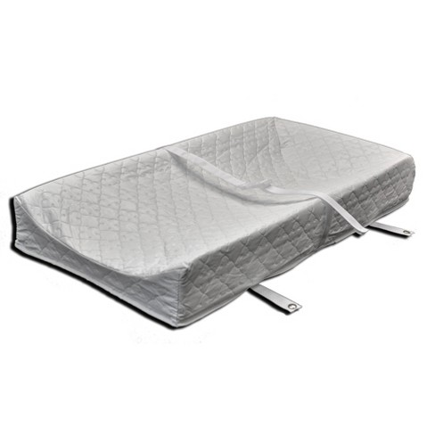 Colgate 3-Sided Contour Changing Pad - White - image 1 of 4