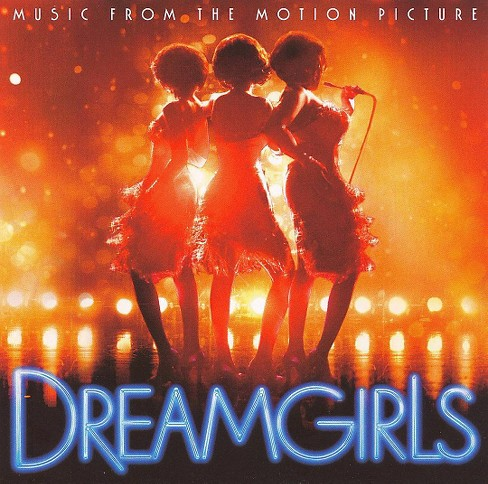 Dreamgirls (Music from the Motion Picture) - image 1 of 1