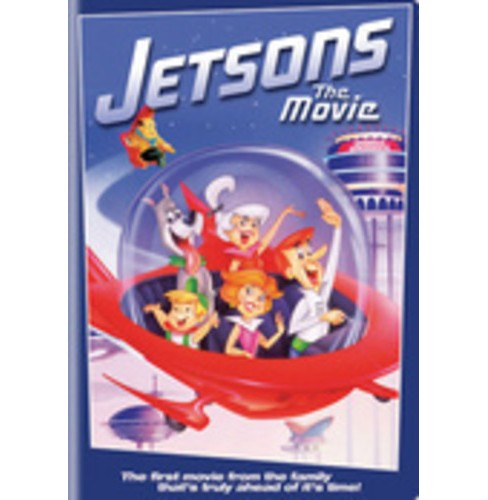 Jetsons: The Movie - image 1 of 1