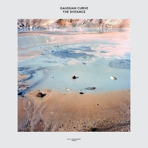 Gaussian Curve - Distance (Vinyl) - image 1 of 1