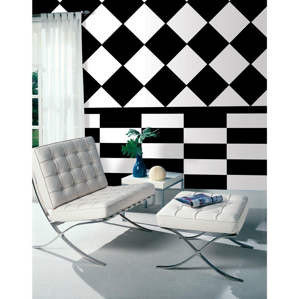 Image of Black Jack Blox Wall Pops Set of 10