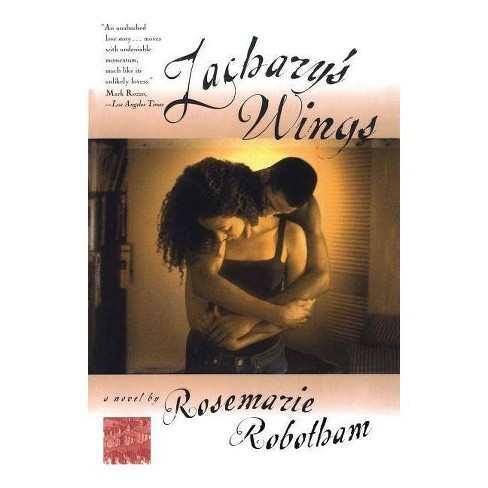 Zachary's Wings - by  Rosemarie Robotham (Paperback) - image 1 of 1