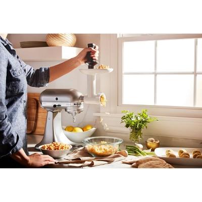 KitchenAid Food Grinder Attachment - KSMFGA : Target