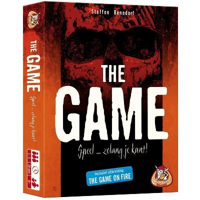 Game (Dutch Edition) Board Game