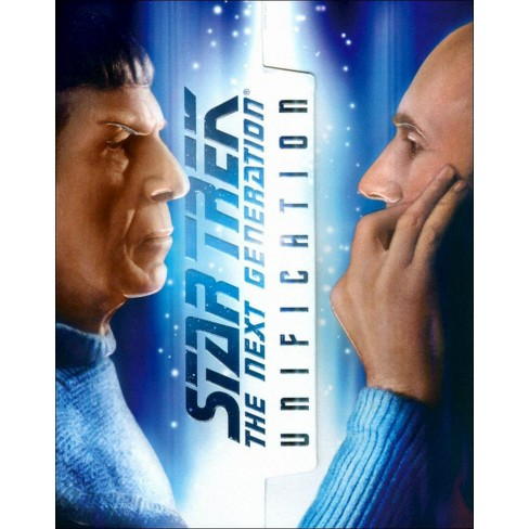 Star Trek: The Next Generation - Unification (Blu-ray) - image 1 of 1