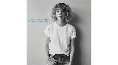 Jacqueline Govaert - Lighthearted Years (Vinyl) - image 1 of 1