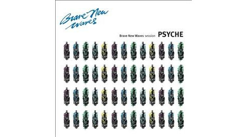 Psyche - Brave New Waves Session (Vinyl) - image 1 of 1