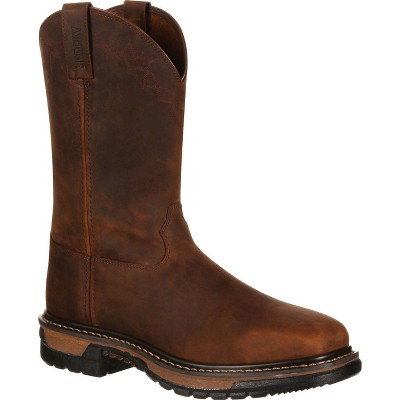 Men's Rocky Original Ride Western Boot