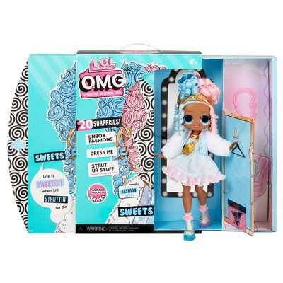 L.O.L. Surprise! OMG Doll Series 4 - Sweets