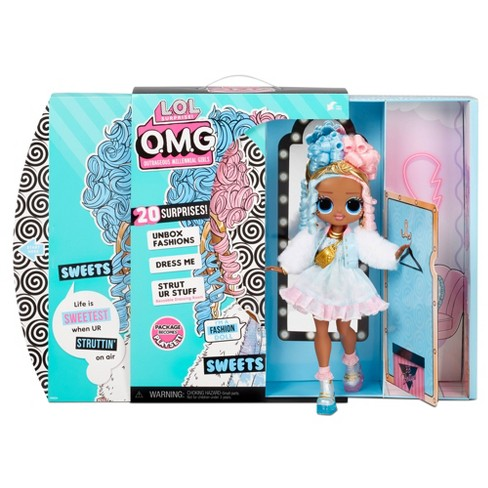 L.O.L. Surprise! OMG Doll Series 4 - Sweets - image 1 of 4