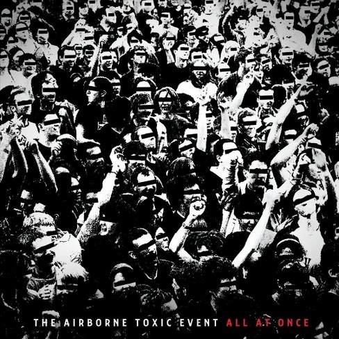 The Airborne Toxic Event - All at Once (CD) - image 1 of 1