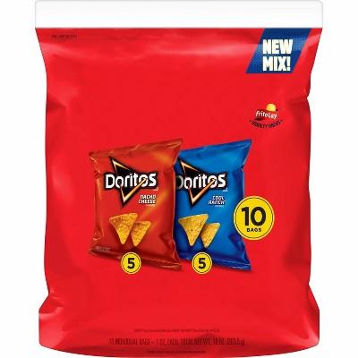 Doritos Mix 10oz