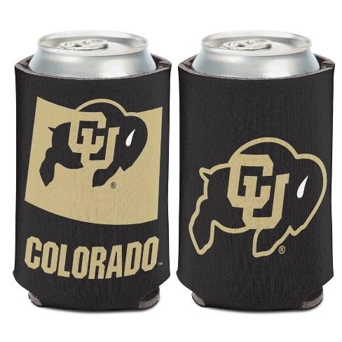 NCAA Colorado Buffaloes Slogan Can Cooler - image 1 of 1