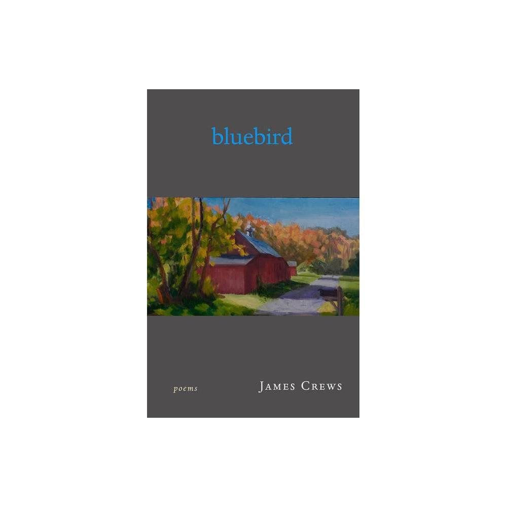 Bluebird By James Crews Paperback