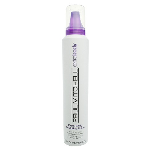 Paul Mitchell Extra Body Daily Foam - 6.7oz - image 1 of 1