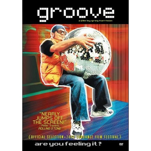 Groove (DVD) - image 1 of 1