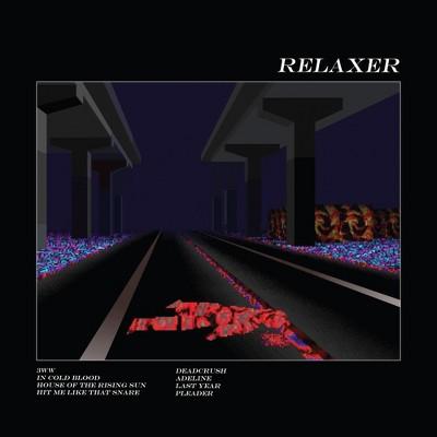 Alt-J - Relaxer (CD)