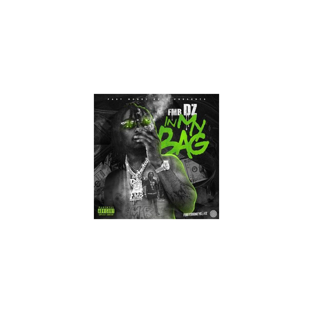 Fmb Dz - In My Bag (CD), Pop Music