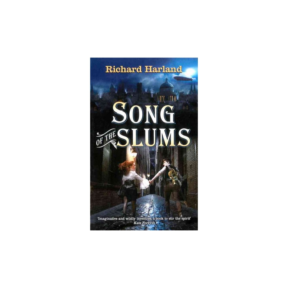Song of the Slums (Paperback)