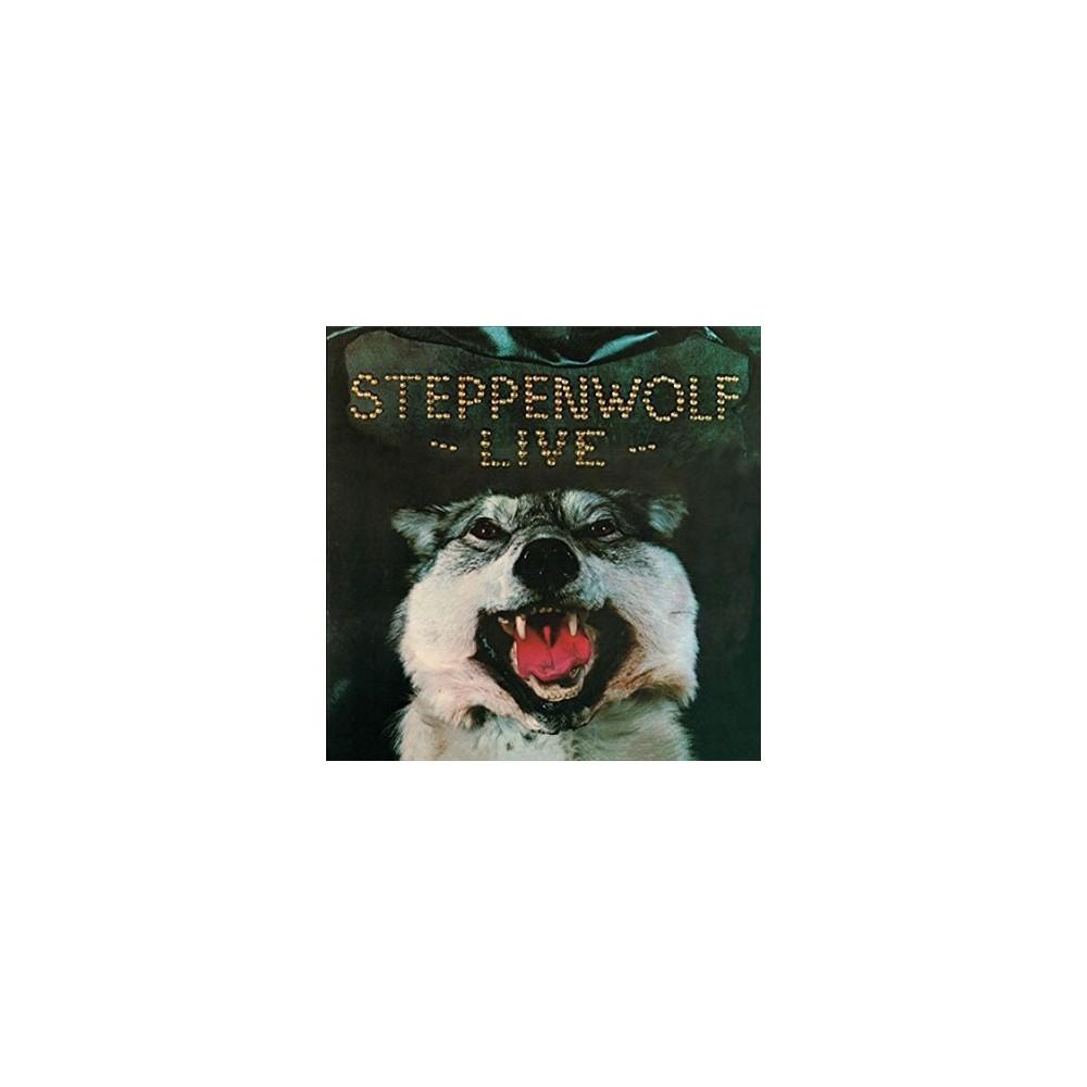 Steppenwolf - Steppenwolf Live (Vinyl)
