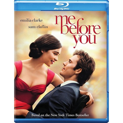 Me Before You (Blu-ray) - image 1 of 1