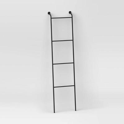 Modern Ladder Black - Project 62™