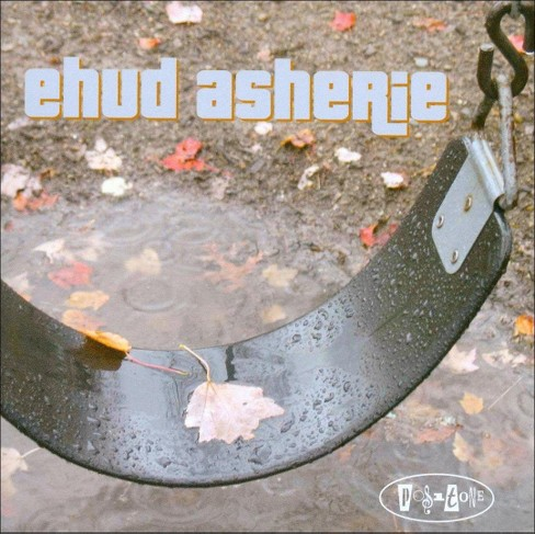 Ehud asheerie - Swing set (CD) - image 1 of 1