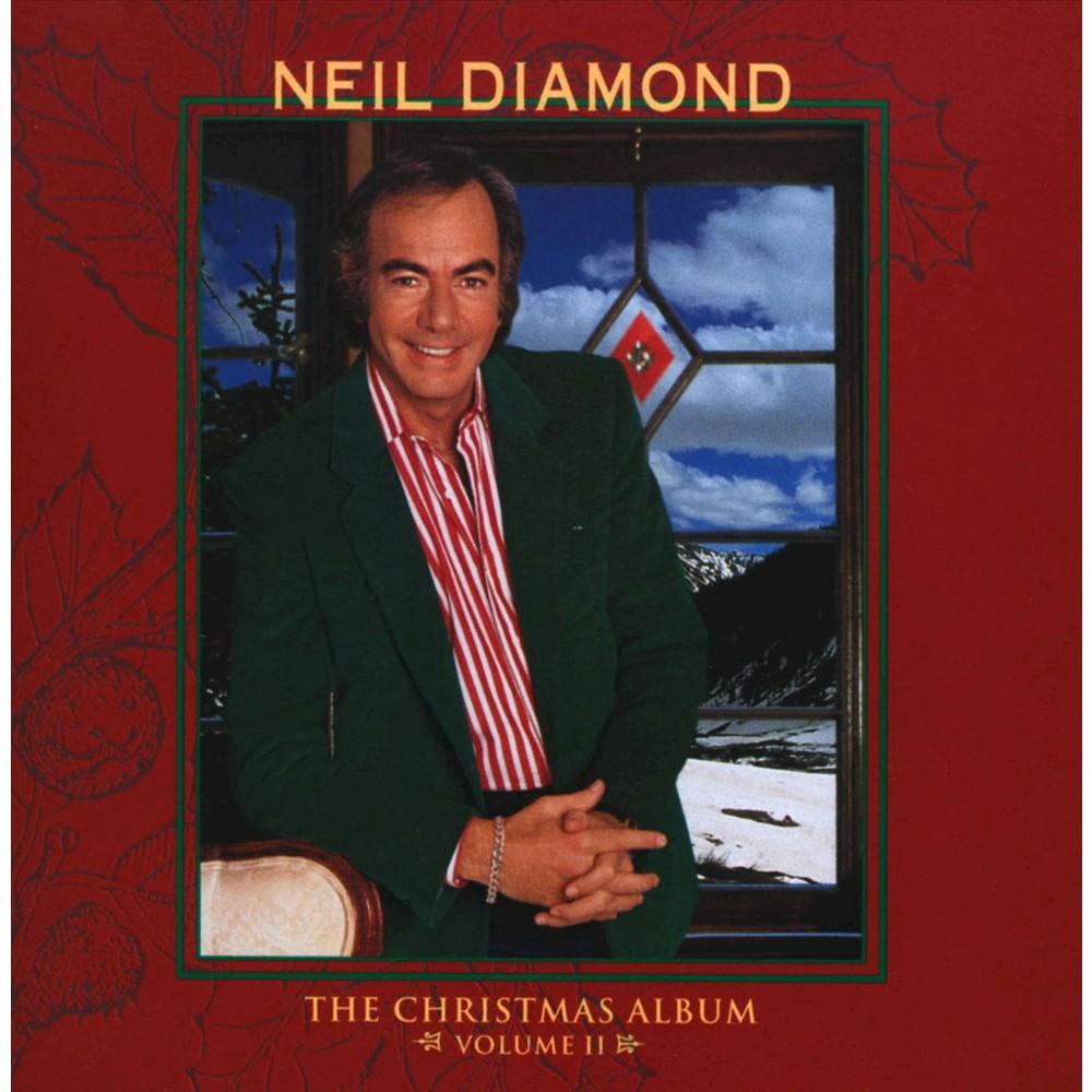 Neil Diamond - The Christmas Album, Vol. 2 (CD)