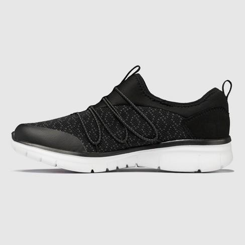79437958b946 Women s S SPORT By SKECHERS Adanna Banded Slip On Sneakers - Black   Target
