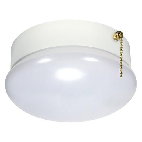 Ceiling Lights Flush Mount White - Aurora Lighting - image 1 of 1