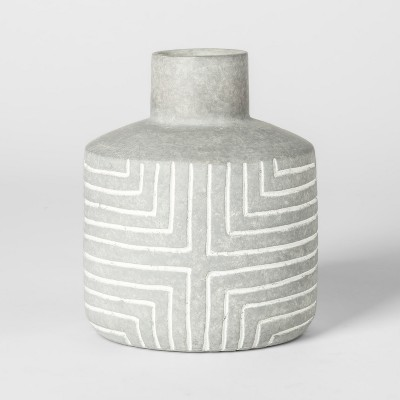 Vase - Gray - Project 62™