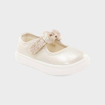 Girls' Lily MJ Sneakers - Just One You® made by carter's Rose Gold