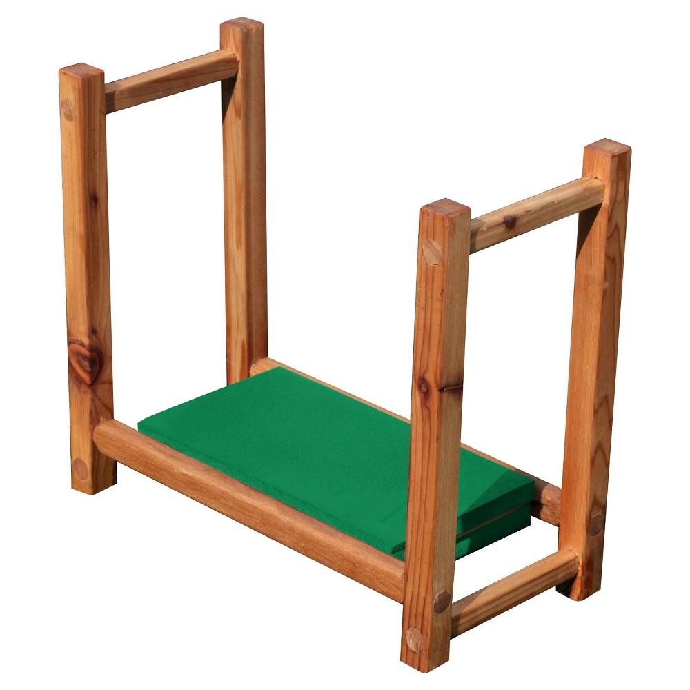 Kneeling Stool - Wood - Gronomics