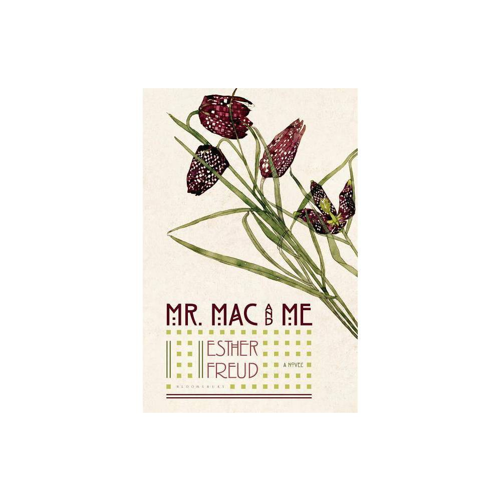 Mr Mac And Me By Esther Freud Hardcover