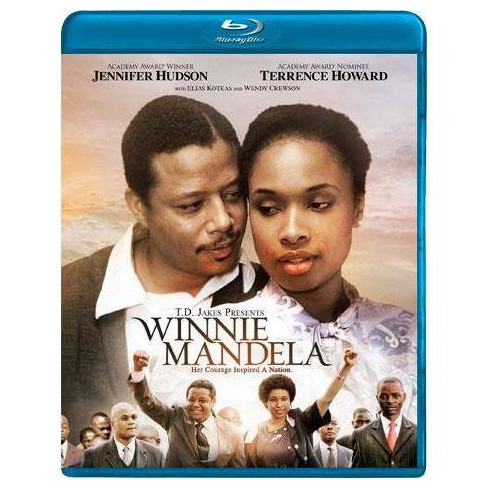 Winnie Mandela (Blu-ray)(2013) - image 1 of 1