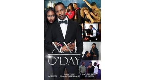 Xxi:O'day (DVD) - image 1 of 1