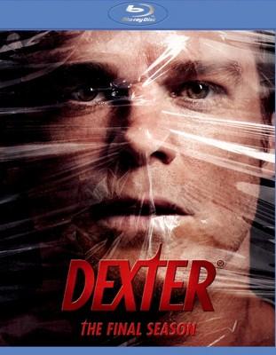 Dexter: The Final Season (Blu-ray)