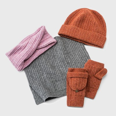 Winter Essentials Collection - Universal Thread™