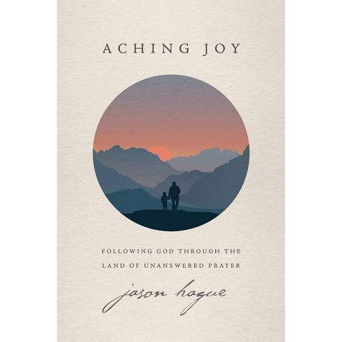 Aching Joy - by  Jason Hague (Paperback) - image 1 of 1