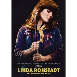 Linda Ronstadt: The Sound of My Voice (DVD)
