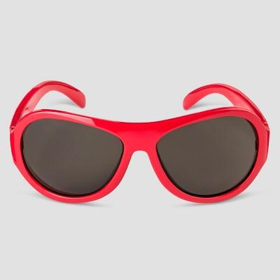 Toddler Girls' Aviator Sunglasses Cat & Jack™ Pink
