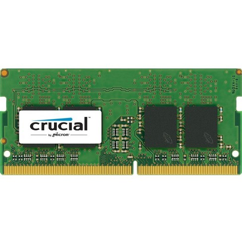 Crucial 16gb Ddr4 Sdram Memory Module 16 Gb Ddr Target